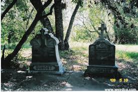 Scariest Halloween Attractions In Southern California by Adelaida Cemetery Weird California