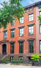 100 Homes For Sale In Greenwich Village 14 Saint Lukes Place West Manhattan NY Home For