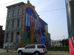 Philadelphia Mural Arts Love Letter Tour by 100 Philly Mural Arts Love Letters How Philly U0027s Spring