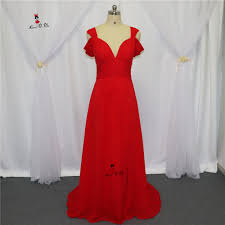 popular bridesmaid dresses red buy cheap bridesmaid dresses red