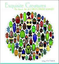 Exquisite Creatures By Christopher Marley Calendar 2014