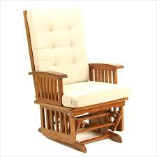 rocking chair with glider glider rocking chair plans glider