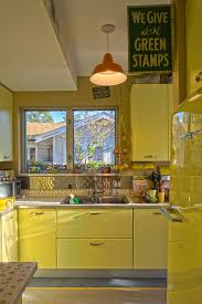 Vintage Retro Kitchen 50s 60s Style How To Better Decorating Bible