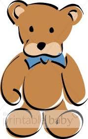 Papa Bear Clipart