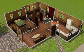 Sims 3 Ps3 Kitchen Ideas by The Sims 3 Building Guide Learn To Build Houses