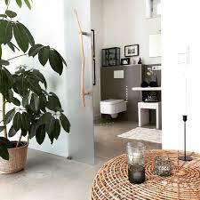 betonboden badezimmer grey diese kombination