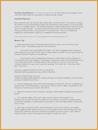 Career Change Resume Objective Great Statements Examples Short For