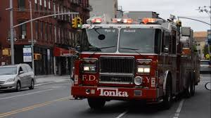 FDNY - Tower Ladder 124