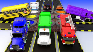 Colors For Children To Learn With Big Trucks And Toy Cars Colors And ... Monster Jam Review Wwwimpulsegamercom New Big Trucks Mudding Games Enthill 18wheeler Drag Racing Cool Semi Truck Games Image Search Results Road Rippers Wheels Assortment 800 Hamleys How Truck Is Going To Change Your Webtruck Simulator Usa Game City Real Driver 1mobilecom Mutha Truckers 2 Accsories And Big Trucks Page 3 Kids Youtube Rig Europe 2012 Promotional Art Mobygames 18 Wheeler