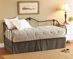 Wesley Allen King Size Headboards by Wesley Allen Iron Beds Ambiance Iron Daybed Wayside Furniture