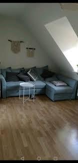 holmsund sofa bezug blau ikea ecksofa