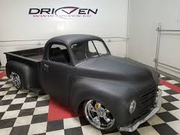 """Studebaker Shortbed """"Rude Stude"""" 