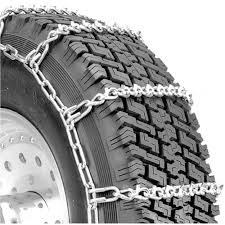 Peerless Chain Light Truck V-Bar Tire Chains, #QG2816 - Walmart.com