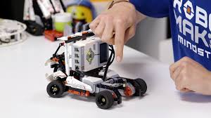 100 How To Make A Lego Truck Do You Drive A LEGO MINDSTORMS Truck Even When You Are Not