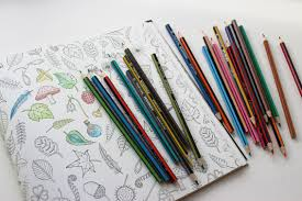 Four Great Pen And Pencil Picks For Colouring Your Enchanted Forest Book Dont Forget You Can Win A Copy Of The Some