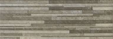 10 30m2 Sample Textured Stick Mixed Grey Ceramic Bathroom Lounge Wall Tile Deal