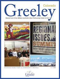 Greeley, CO 2014 Business Directory And Community Profile By ... Author Appearances For Colorados John A Daly Barnes Noble Eyes New Plan College Bookstores As The Answer Dj Basin Energy Inc Carson Circus The Worlds Biggest Big Top Book Signing Events Usa Online Bookstore Books Nook Ebooks Music Movies Toys Collecting Toyz Exclusive Funko Mystery Box Loveland Co Communtiy Guide 72018 By Town Square Publications Bean Margies Java Joint Ganja Gazette