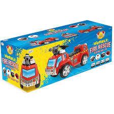 Toyrific Electric Fire Engine Ride-On With Bubble Gun | TII UK Baghera Ride On Speedster Fireman Truck Little Earth Nest Vilac Wooden 2in1 Fire Activity Walker At John Lewis Sam Electric Ride On Fire Engine In Knowle Bristol Gumtree Tikes Cozy Rideon Zulily Checking The Didit Box A Boat And Truck Did It For Kids Engine Children Toy Boys Big Squirting Push Best Choice Products Alice Frederick 12 Months Power Wheels Walmart Resource Amazoncom Wonderworld Toys Games Rideon Moulin Roty