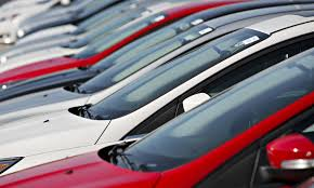 Sale Prices On Used Vehicles Stronger Than Expected