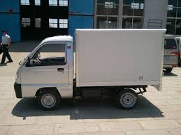 China T-King Brand Gasoline & DIESEL 4x2 Mini Truck Small Cargo ...