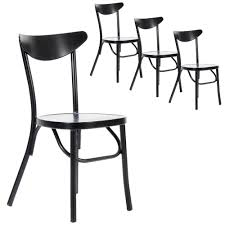 Meli Outdoor Stackable Dining Chairs (Set Of 4) Modern Edge Inoutdoor Stacking Ding Chair White Outdoor Interiors Danish Stackable Eucalyptus 4pack Aventura Commercial Grade Hot Item Set Hotel Project Wicker Rattan Patio Table Magic Style Pemberton 5piece Commercialgrade With 4 Chairs And A 38 Muut Black Grey Of Hampton Bay Mix Match Brown Luciano Armchair Shop Garden Tasures Steel Mid Telescope Casual Avant Mgp Alinum Armless Aldergrove Robert Alinium Cafe
