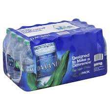 Dasani Water Purified 24 Pack