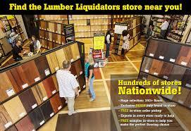 flooring store locator lumber liquidators