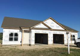 100 Fieldstone Houses Subdivision In Greenville NC