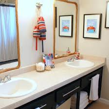 Decoration Kids Bathroom Vanity Top Cute Good Home Design Contemporary With Event Singapore