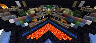 Redstone Lamp Minecraft 18 by Codecrafted Texture Pack Minecraft Texture Pack