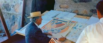 100 Frank Lloyd Wright Sketches For Sale Interior Design Lessons From