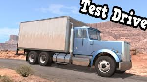 BeamNG Drive - 6x4 Box Truck Test Drive + Crash - YouTube Fords Customers Tested Its New Trucks For Two Years And They Didn Scania Will Test Autonomous Truck Convoys In Singapore Torque Truck Driver Drug Test Best Image Kusaboshicom Walmart Tesla Semi Trucks Transporting Merchandise Ram 1500 Ssv Police Pickup Full Review Car Drives 2017 An Epic Year New Heavy 2018 Of The Year How We Ram Drive University Cdjr Rome Freightliner Deploys Fleet 30 Electric With Us Ford F150 Xl Diesel Commercial First Motor Trend Mercedesbenz Actros1 Review Testroute Curve Beregnung Marks Unrecognizable Does No Stock