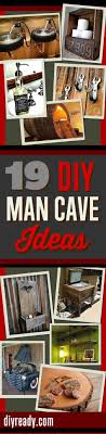 19 Cool Man Cave Ideas To Try This Week