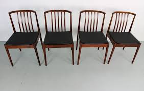 Set Of 4 Casala Solid Rosewood Dining-room Chairs, 1960s | #84356 1960s Ding Room Table Chairs Places Set For Four Fringed Stanley Fniture Ding Chairs By Paul Browning Set Of 6 For Proper Old Room Tempting Large Chair Pads As Well Broyhill Newly Restored Vintage Aptdeco Four Rosewood Domino Stildomus Italy Ercol Ding Room Table And 4 Chairs In Cgleton Cheshire Teak Table Greaves Thomas Mid Century Duck Egg Green Bernhardt Modern Walnut Brass Lantern Antiques Niels Otto Mller Two Model No 85 Teak