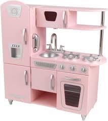 cuisine vintage blanche kidkraft kidkraft vintage kitchen in pink kidkraft vintage kitchen