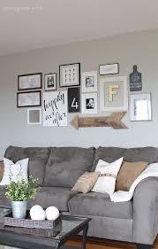 Living Room Wall Decor Ideas Decorating