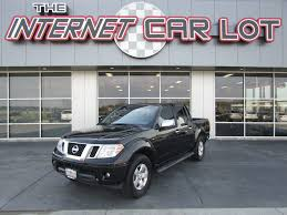 2013 Used Nissan Frontier 2WD Crew Cab SWB Automatic SV At The ...