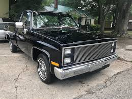 1982 Chevrolet C10   GAA Classic Cars 1982 Chevrolet Trucks Chassis Cab Sales Brochure Awesome Great C10 82 Chevy Pro Street Truck 2017 Cc Outtake 1981 Or Luv Diesel A Survivor Short Bed Hot Rod Shop 57l 350 V8 700r4 K10 Xd Xd809 Comp Suspension Lift 6in For Sale Classiccarscom Cc1116856 Silverado Standard Pickup 2 Door 5 7l Nick Delettos Stepside Network 3900 C20 Scottsdale Barn Finds Pinterest C30 Custom Deluxe Dump Bed Truck Item 7238 Chevrolet C60 Sa Grain Truck