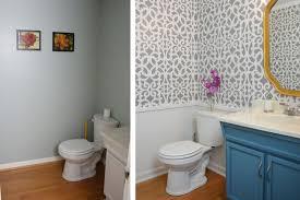 Royal Blue Bathroom Accessories by 21 Small Bathroom Decorating Ideas