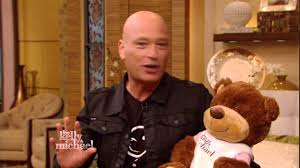 Kelly Ripa Halloween Skit by Live With Kelly U0026 Michael Howie Mandel Teaser Youtube