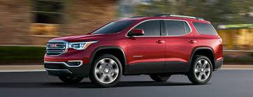 100 Acadia Truck 2018 GMC Vs 2018 Chevrolet Traverse Review In Logansport IN