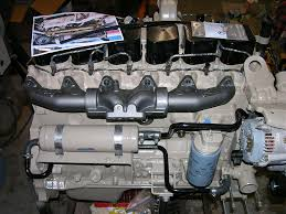 Whats The Best Way To Paint Your Engine - Dodge Diesel - Diesel ...