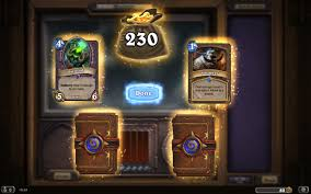 Hearthstone Arena Deck Builder Help by Arena Rewards At 10 12 Wins The Arena Hearthstone Game Modes