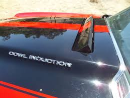 100 Cowl Induction Hood Chevy Truck 72 Picture Of Your Truck With COWL HOOD The