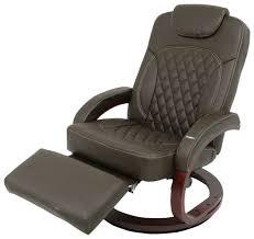 Thomas Payne XL Euro RV Recliner Chair W/ Footrest - 24