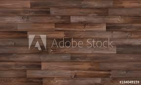 Dark Wood Floor Texture Background Seamless