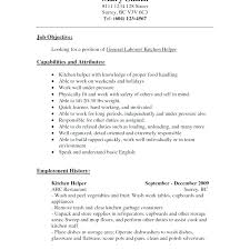 Kitchen Hand Resume Example Sample For Chef Download Manager Cover Letter With Intended In Aged Care