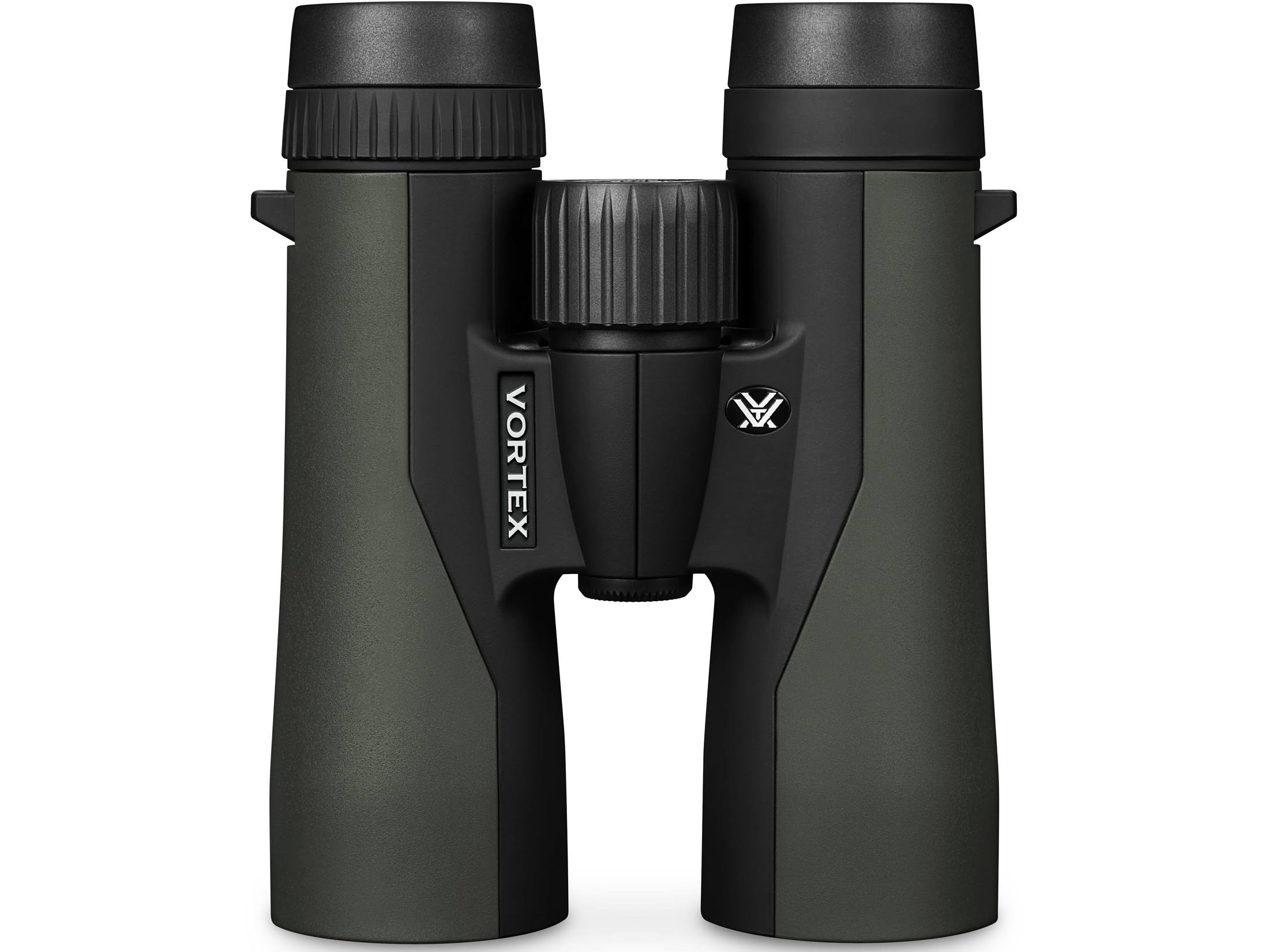 "Vortex Optics Crossfire HD Binocular - Green, 6.3"", Waterproof"