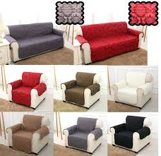 Dual Reclining Sofa Covers by Sofa And Armchair Covers Dual Reclining Sofa Slipcover Thin Ribbed