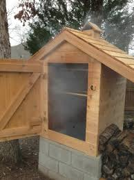 DIY Cedar Smokehouse | Cool Stuff | Pinterest | Smokehouse, Space ... Backyard Smokehouse Plans Cstruction Wood Frame Free Pdf Brick Building Your Own Smoke House Youtube Homemade Small Wooden Outdoor 16 Cheap Firewood Shed Ideas Woodwork Storage Dollhouse Plans Fniture Design And How To Build A Stone Pizza Oven Howtos Diy With Pallets Part 1 Of 3 Johnson Homestead Backyard Chickens Barbecue 21 Steps With Pictures Fireplace Bbq Designs Jen Joes Simple Cooking In The Wind Rain Cold Virtual Weber Bullet